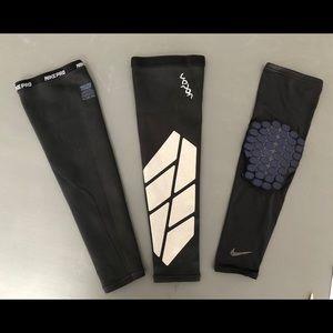 Nike Arm Sleeves (sports)